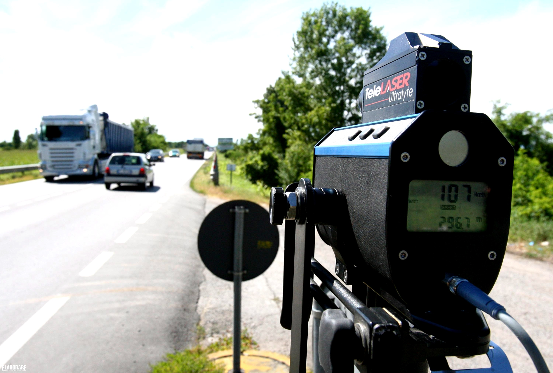 Photo of AUTOVELOX Orte-Viterbo Medico beccato a 201 km/h