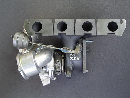 Kit Domo Race per Audi S3