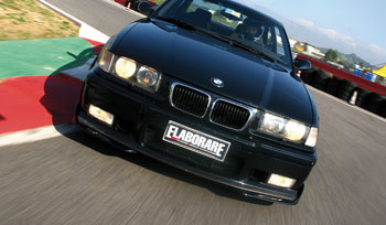 BMW M3 E36 3.2