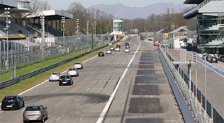 Speedday Monza