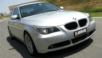 BMW 535d by Cicale Racing
