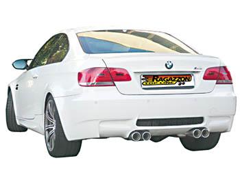 BMW M3 Ragazzon