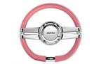 Volante Isotta Pink