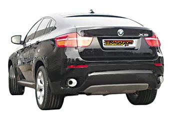 BMW X6 Ragazzon