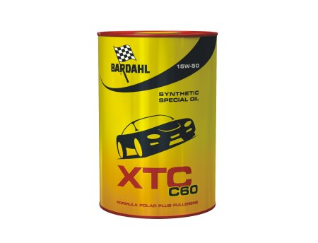 Bardahl XTC C60