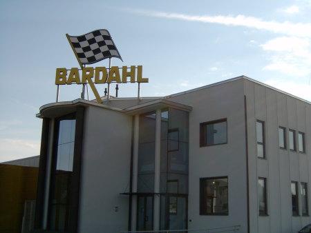 Nuova sede Maroil