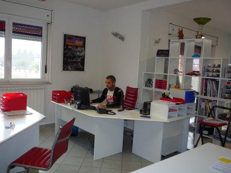 Uffici Di.Pa. Sport