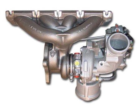 Turbocompressore APR K04 per VW TFSI 2.0