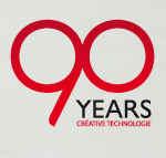 Logo 90 anni Citroën
