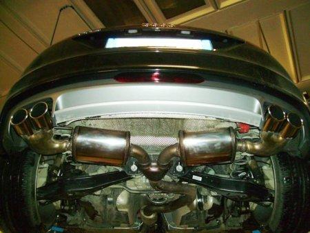 Audi TTS Franco Alosa