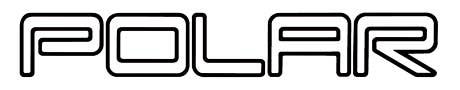 Logo Polar Volvo