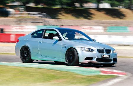 BMW M3 TRC