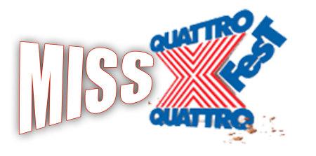 Logo Miss4x4 Fest