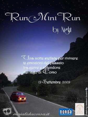 Run Mini Run