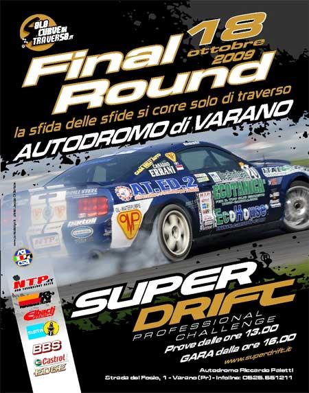 Campionato Superdrift