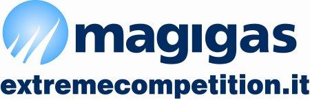 Logo sito Magigas