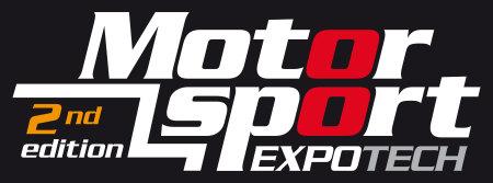 Logo Motorsport Expotech 2009