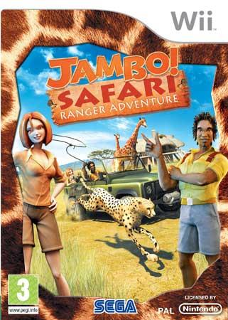 Jambo Safari