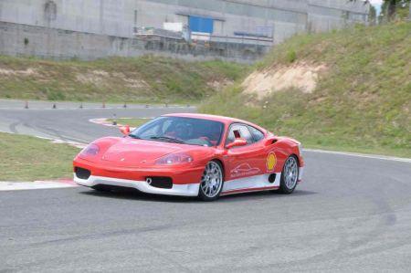 Corso Ferrari ISAM