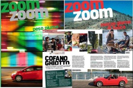 Rivista Zoom-Zoom Mazda