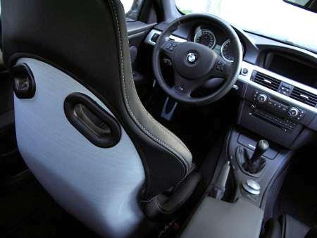 BMW M3 560 CV Romeo Ferraris