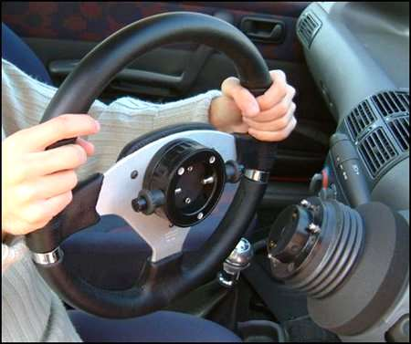 Kit Sgancio Rapido Volante by Em-Power