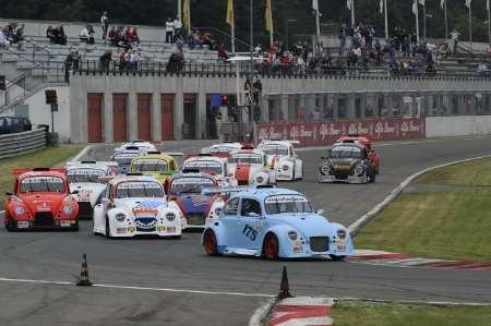 4 Ore di Varano de' Melegari 3ª prova di Fun Cup Italie