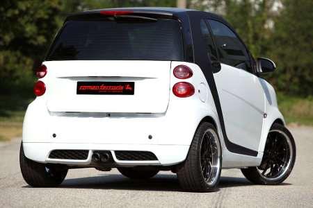 Smart by Romeo Ferraris