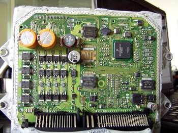 Centralina elettronica Castelli Italtec