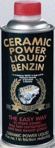 kit additivi Ceramic Power Liquid
