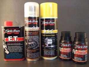 kit completo Sintoflon