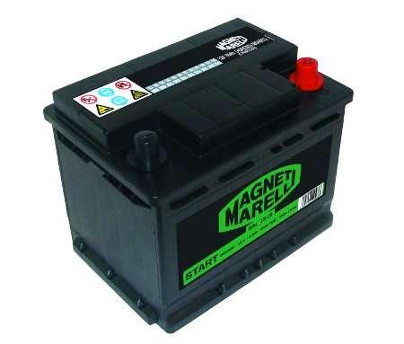 Batterie avviamento Magneti Marelli