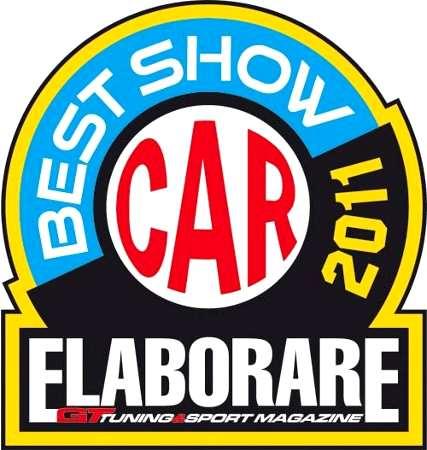 Logo Best Car Show