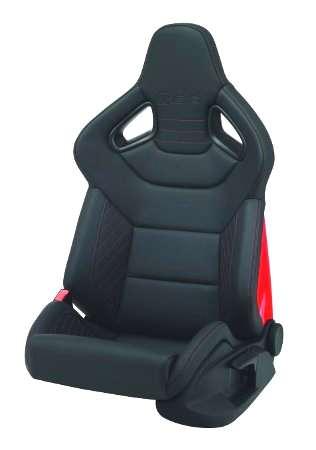 Nuovo sedile Pro Racer Ultima per Audi RS3 by Recaro