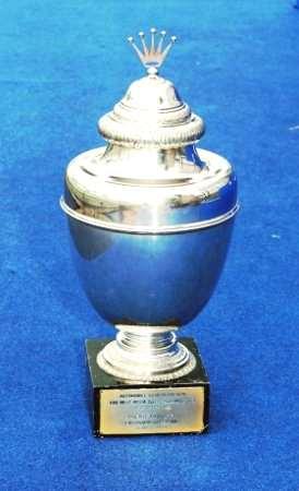 Coppa 1° assoluto Mille Miglia 1957