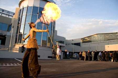 Inaugurazione nuova sede Gen Art
