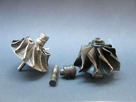 Filtro vapori olio e rottura turbocompressori