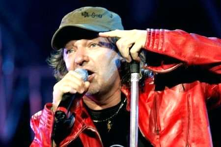 Vasco Rossi in tour con Ford