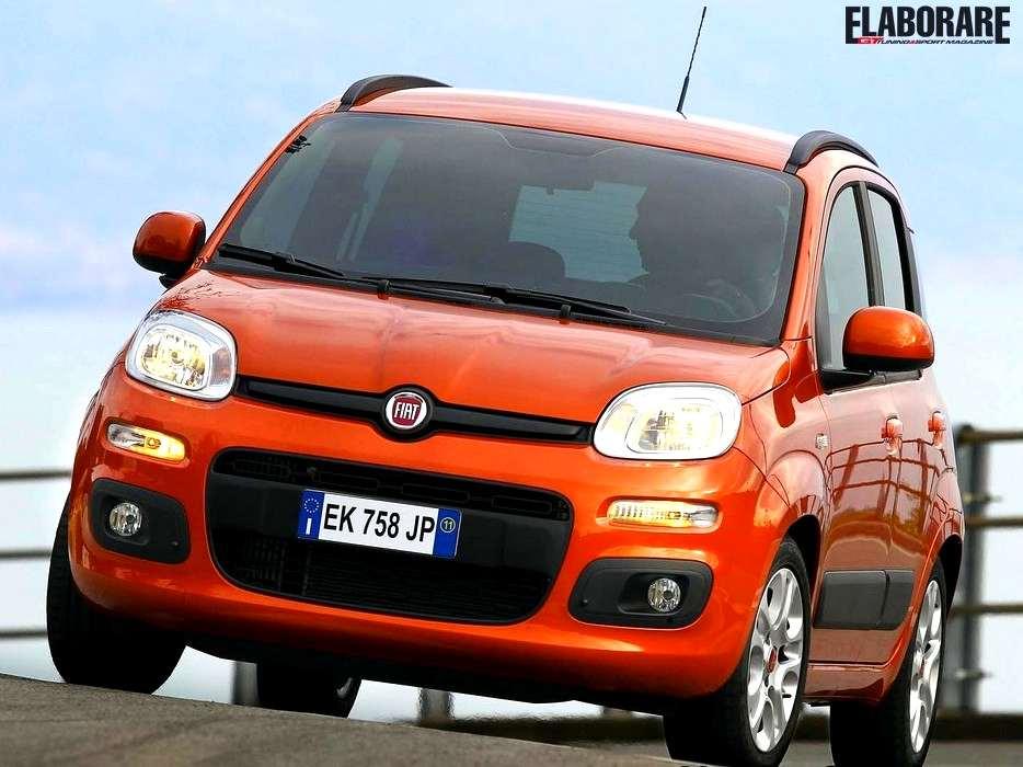 Photo of Tutto sulla nuova Fiat Panda 2012