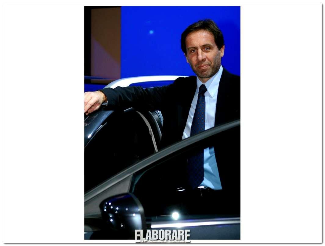 Photo of Marco Alù nuovo Direttore Pubbliche Relazioni di Ford Italia