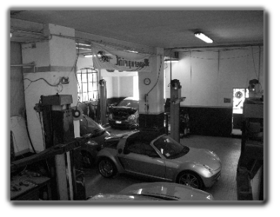EmaMotorsport officina