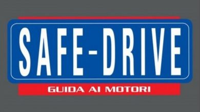 Photo of Safe Drive Guida ai Motori 232