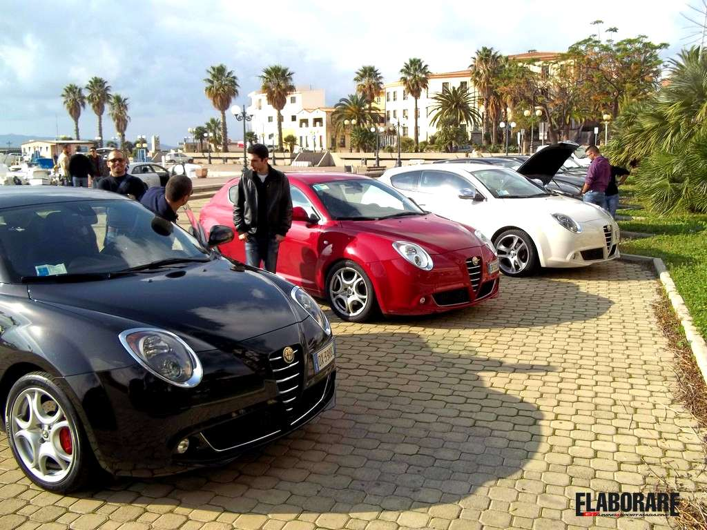 Photo of Raduni Motori Tuning Novembre Calendario Date