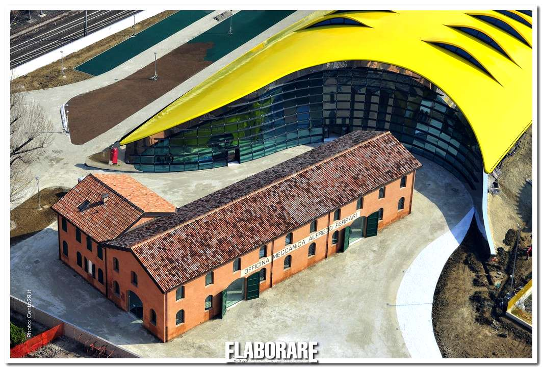Photo of Aperto il Museo Casa Enzo Ferrari