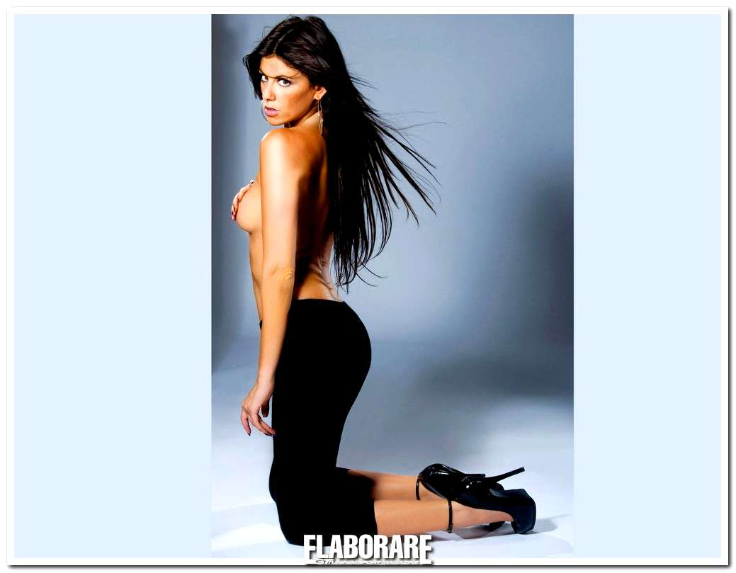 Photo of Claudia Romani