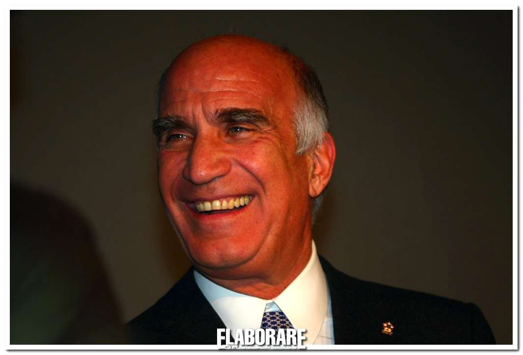 Angelo Sticchi Damiani neopresidente ACI