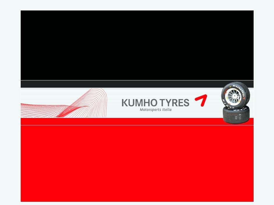 Photo of Kumho Motorsports Italia sperimenta nuovi pneumatici per l'impiego su terra