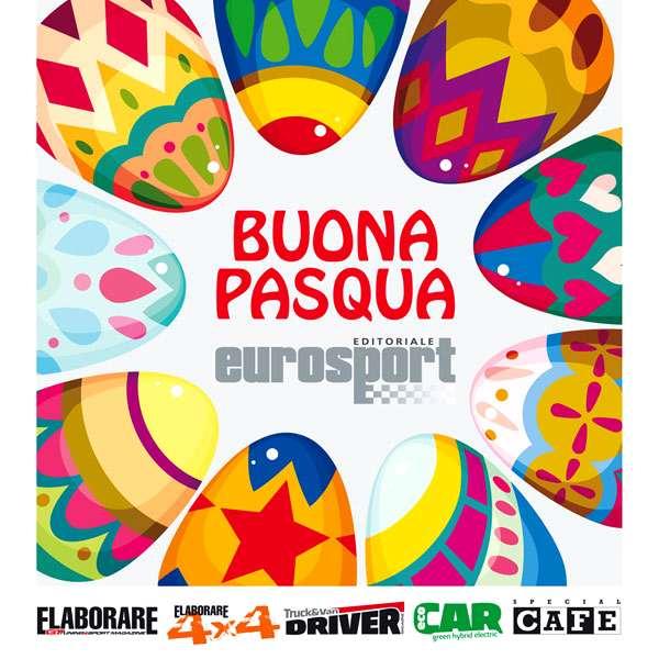 Photo of Buona Pasqua 2012