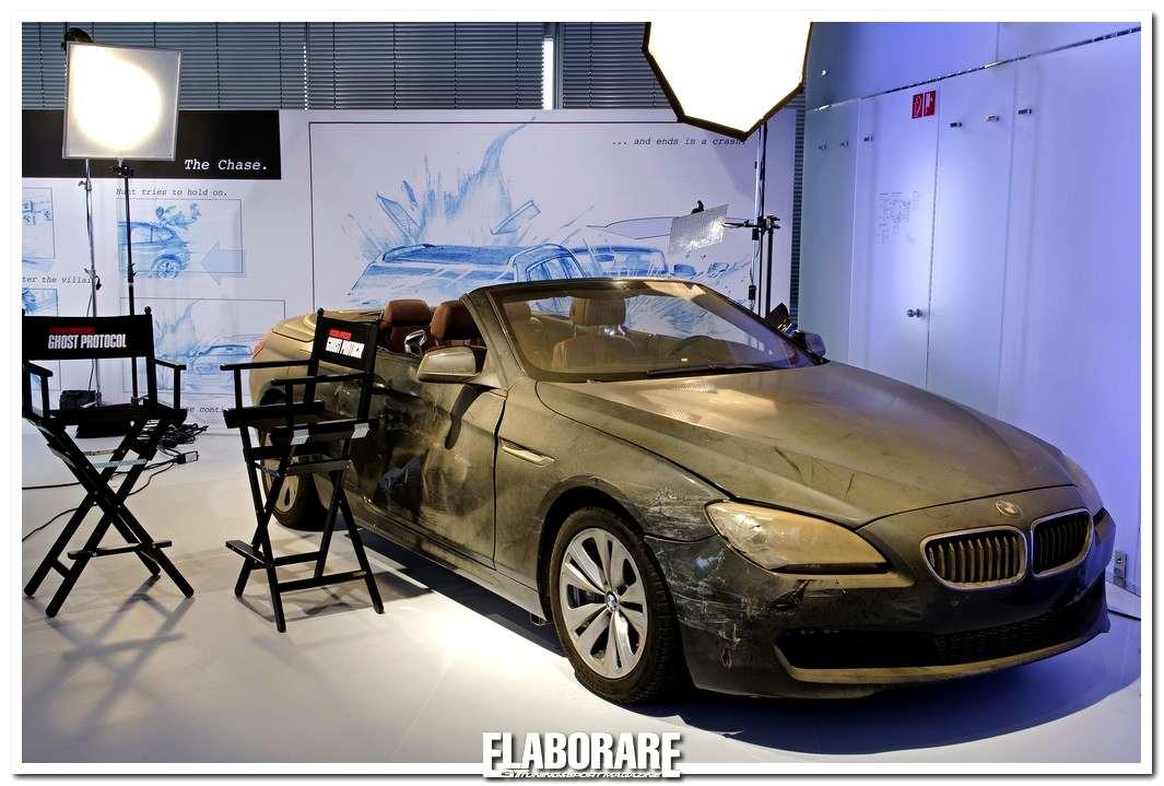 Photo of BMW Group e il mondo del cinema