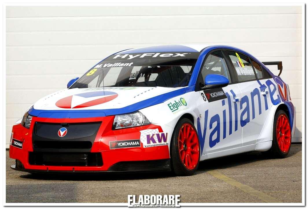 Photo of Partnership tra Chevrolet e Vaillante a Portimão